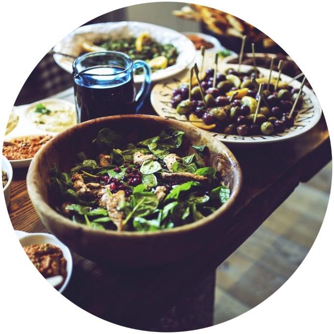 Buffet-suggesties-Leon-Donker-Catering-IJsselstein