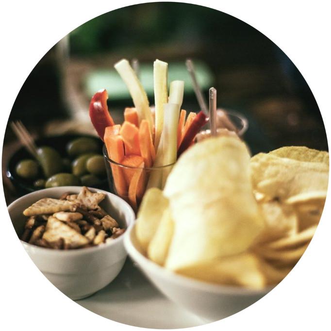 Hapjes-buffet-suggesties-Leon-Donker-Catering-IJsselstein